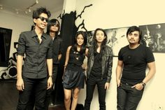 THE S.I.G.I.T #indieband #bandung