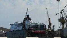 ΑΛΙΟΣ ΠΛΕΥΣΙΣ  -  H2O Ferries             : Παραίτηση Ταβουλάρη σηματοδοτεί εξελίξεις (UPD)