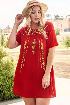 c70f284310 COLD SHOULDER DRESS Cold shoulder dress with ruffle details  46 ...