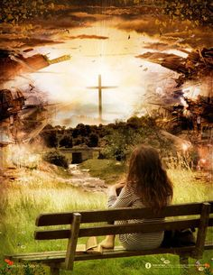 We must live in this world, but NOT become like it! Keep your mind, heart and spirit focused on our heavenly home where our citizenship is! More importantly, where our Savior is preparing a place for us❤ ✞⛪✞