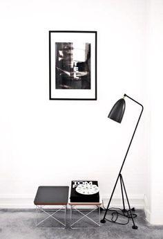 Lamp GUBI http://decdesignecasa.blogspot.it