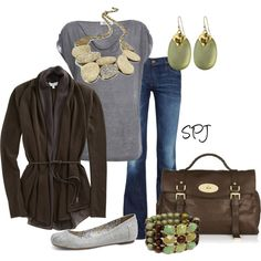 Emmy, created by s-p-j on Polyvore