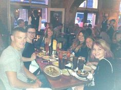 """""""Dinner with friends at Rachel Harris, Dinner With Friends, New Orleans, Lisa, Twitter"""
