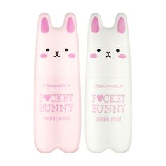 Tony Moly Pocket Bunny Mist | The Cutest Makeup