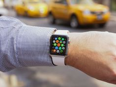 How to use the Apple Watch: Everything you need to know - CNET
