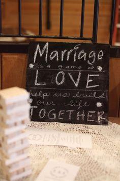 Drunk Jenga, Mint Color Palettes, Jenga Guest Book, Diy Wedding, Wedding Ideas, Guest Book Alternatives, Rustic Elegance, Beautiful Bride, Alabama