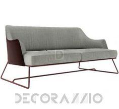 #sofa #furniture #design #interior диван Bonaldo Blazer, Blazer_sofa изображение