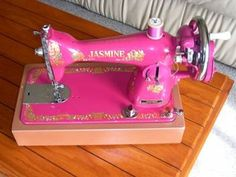 vintage jasmine sewing machine - Bing Images