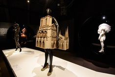 A Parent's Review: 'World of WearableArt' at Experience Music Project