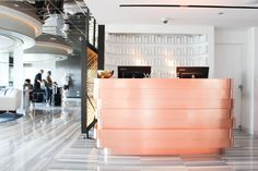 Chicago: The W Hotel Lakeshore & Starwood Hotels Giveaway - The Everygirl