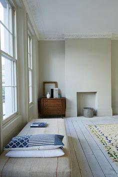 Dans une maison victorienne à Londres - Prenons le temps