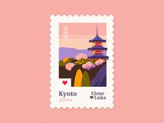 Kyoto 🇯🇵 designed by Ana Miminoshvili. Connect with them on Dribbble; the global community for designers and creative professionals.