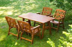 Kodin1 - Varax Julia-pöytä | Pihapöydät ja parvekepöydät