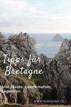 Bretagne ist für mich eins der schönsten Reiseziele in Europa. #bretagne #frankreich
