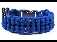BoredParacord - YouTube