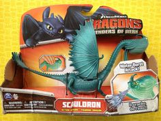 how to train your dragon 2 toys - Google Search