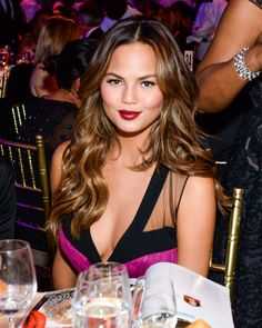 Chrissy Teigen The Fashion Group International 30th Annual Night of Stars: The Protagonists Photo: BFA NYC
