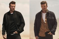 All the latest men's fashion lookbooks and advertising campaigns are showcased…
