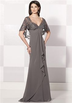 Dresses For Stepmother Of The Bride