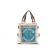b9b762180c58 Lv trunk tote Authentic Louis Vuitton Bags