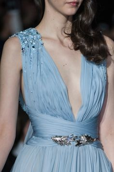 A Sky Full Of Sequins | couture-constellation:  Zuhair Murad Haute Couture...