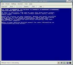 Fix Blue Screen Windows Stop Error - BSOD 0x0000007B