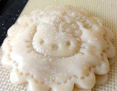 Hello Kitty Marmalade hand-pies