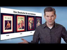 KenFM: Me, Myself and Media #16 - Das Schicksal der Andersdenkenden - YouTube