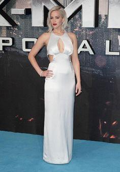 Jennifer Lawrence dumped by boyfriend after strip video Yahoo7 Be - Yahoo7