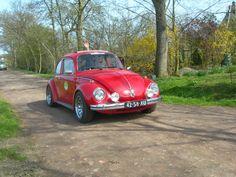 Daaaaag VW Kever