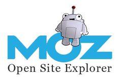 Open Site Explorer, análisis de enlaces con gran rendimiento - http://bit.ly/2fkRNma