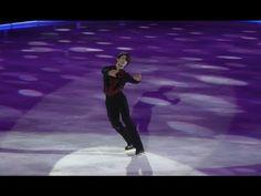 Music on Ice 2017 Stéphane Lambiel - Poeta