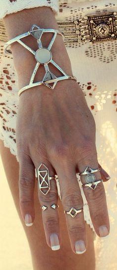 ➳➳➳☮ American Hippie Bohemian Boho Feathers Gypsy Spirit Style ~ Jewelry