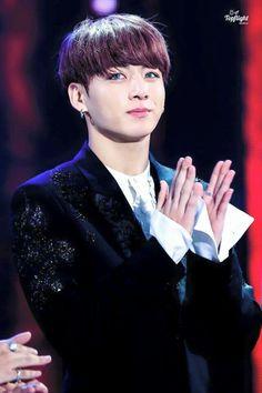 •16119 JUNGKOOK BTS @ Melon Music Awards || #boysmeetdaesang