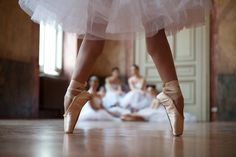 Dancers by Marco Maria D'Ottavi, via 500px