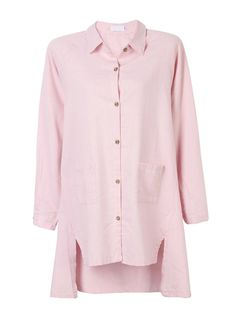 Description:  Material:Polyester Style:Vintage Collar:Turn-down Collar Sleeve Length:Long Sleeve Pattern:Pure Color Color:Pink,Light Blue,Whie Season:Spring,Fall    Package included:  1*Blouse