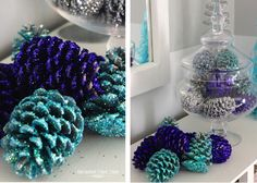 We see pine cones all the time but we never knew all the cool things you can do with them. From practical to decorative, there are many reasons you'll want to save your pine cones this holiday season!