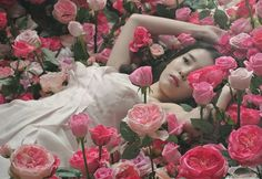 IU lee ji eun Korean Actresses, Korean Actors, Ulzzang, Evening Primrose, Moon Lovers, Red Aesthetic, Pop Singers, Korean Celebrities, Real Beauty