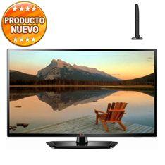 "Tele LED 32"" -LG- con HDMI, USB por 239€"