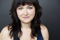 Catherine Chagnon -productrice de films de 39 ans.  Elle est fondatrice de la société de production Microclimat Films
