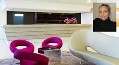 @Appia Contract GmbH ist die individuelle Inneneinrichtung und Innenausstattung von Hotels bei Neu-, Aus-, Umbau und Renovierungen.  Sehe mehr: http://wohnenmitklassikern.com/klassich-wohnen/50-top-innenarchitekten-in-deutschland/