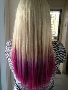 LOVE THIS WHAT IM SO DOING WITH MY HAIR!!!!!