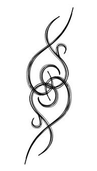 +Swirl+Heart+Tattoo+Graphics+Code+Comments. This as party of future sleeve or half sleeve