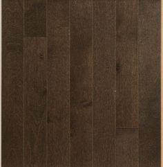 BOIS FRANC MERISIER Poivre Format:2 1/4'', 3 1/4'', 4'' Boiseries Metropolitaines