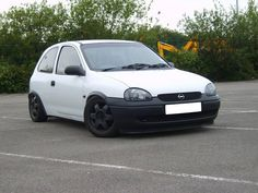 Opel Corsa B photos. Opel Corsa B photos - one of the models of cars manufactured by Opel Chevy, Chevrolet, General Motors, Corsa Wind, Gta Cars, Life Car, Online Cars, Pulsar, Car Tuning