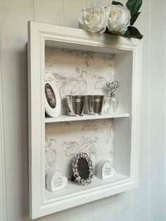 Decorative Wall Cabinet pinlori prent on country | pinterest | shabby and magnolia farms
