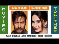 Smartpost: Ajay Devgan and Madhuri Dixit Movie List | 2 Bolly... Bollywood Wallpaper BOLLYWOOD WALLPAPER | IN.PINTEREST.COM WALLPAPER #EDUCRATSWEB