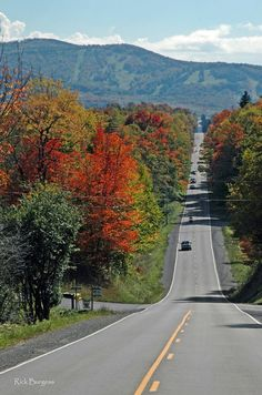 Canaan Valley Highway, Tucker County, Allegheny Highlands Region