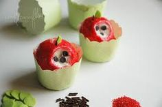 apple birthday party - Google Search