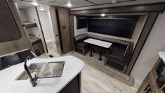 General RV Virtual Showroom | Browse RV Floor Plans, Videos Rv Floor Plans, Travel Trailers, Showroom, Kitchen Appliances, Flooring, How To Plan, Videos, Home, Diy Kitchen Appliances